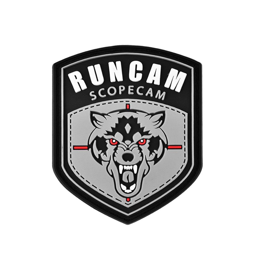 RunCam Badge