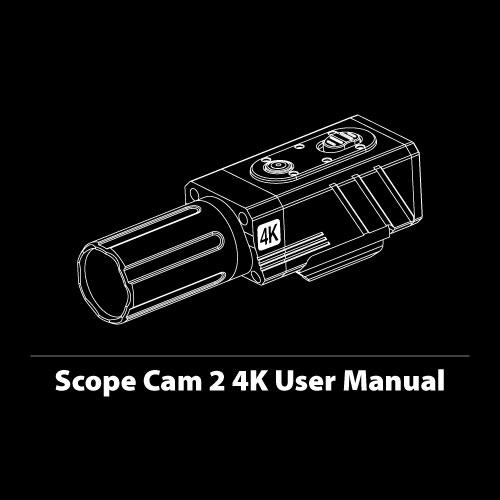 RunCam Scope Cam 4K Manual